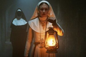 The Nun - La vocazione del male in home video a gennaio: gli extra in DVD e Blu-Ray