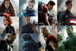 Avengers Age of Ultron in home video Dvd e Blu-Ray: spettacolare trailer dell'uscita a settembre