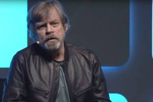 Star wars Celebration 2016: video Mark Hamill Panel a Londra
