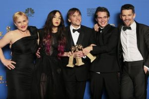 "Golden Globe 2015: i momenti sui belli e il red Carpet su Iris a ""Note di cinema"""