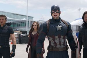 Captain America Civil War in home video a settembre: una scena tagliata e il making of dello scontro tra gli Avengers