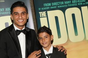The Idol, biopic su Mohammed Assaf al cinema: posticipata data uscita, fotogallery prime immagini