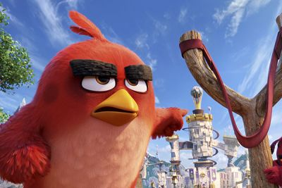 Angry Birds 2 a settembre al cinema: prima clip in italiano