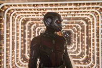 Ant-Man and the wasp: fotogallery del cinecomics Marvel con Paul Rudd e Evangeline Lilly