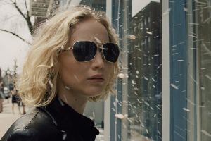 Joy film: fotogallery incontro a New York con Jennifer Lawrence, Bradley Cooper, De Niro e regista David O. Russell
