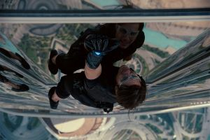 Mission Impossible 4 protocollo fantasma recensione