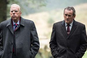 Il Viaggio - The Journey: teaser trailer del film sui due leader politici dell'Irlanda del Nord
