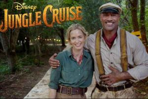 Jungle Cruise, film Disney con Dwayne Johnson e Emily Blunt al cinema nel 2020: trama e trailer