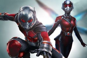 Ant-Man and the wasp: secondo spot in inglese del cinecomics Marvel