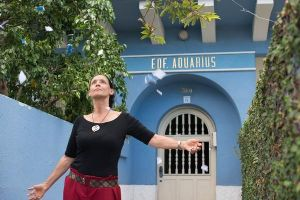 Aquarius con Sonia Braga: trailer in italiano