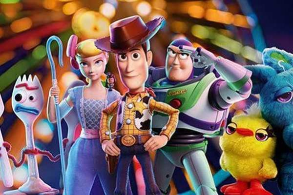 Toy story 4 in home video a ottobre: gli extra nel Blu-Ray