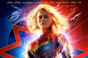 Captain Marvel con Brie Larson in home video a giugno: tutti gli extra in DVD e Blu-Ray