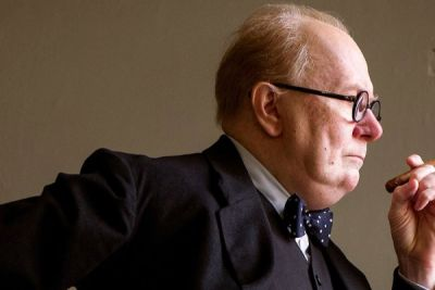 L'ora più buia: featurette su Winston Churchill