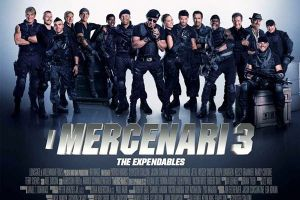 Mercenari 3 in home video DVD e Blu-Ray: contenuti extra e cofanetti in vendita