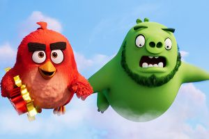 Angry Birds 2 nuovo trailer in italiano