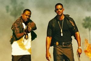 Bad Boys for life, terzo capitolo del Franchise Bad Boy con Will Smith e Martin Lawrence in uscita nel 2018