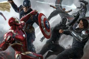 Captain America Civil War al cinema con 900 copie: nuova featurette con gli Avengers schierati nel Team Cap e Team Iron Man