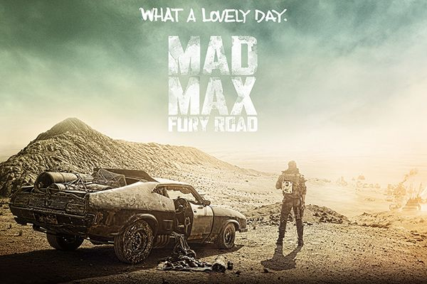 Mad Max Fury Road: 6 nuove clip con Tom Hardy e Charlize Theron