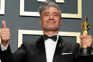 Taika Waititi dirigerà un film di Star Wars per il cinema