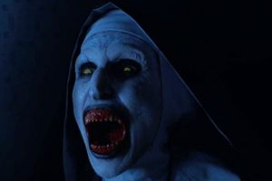 The Nun: secondo trailer in inglese del horror del franchise The Conjuring