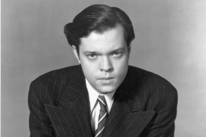 """Orson Welles - Luci e ombre"", documentario in Prima TV su Studio Universal"