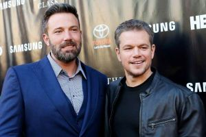 Project Greenlight S4 con Ben Affleck e Matt Damon a gennaio su Studio Universal