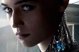 "Ex Machina film: featurette ""La creazione di Ava"""