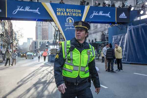 Boston caccia all'uomo al cinema: podcast di Cinetvlandia sul film di Peter Berg con Mark Wahlberg