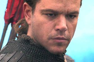The Great Wall con Matt Damon: nuovo poster internazionale