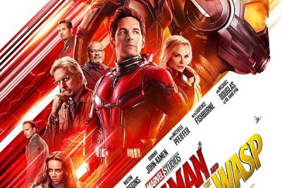 Giffoni Film Festival 2018: Ant-man and the wasp, fotogallery con Paul Rudd e Evangeline Lilly