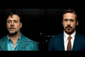 The Nice Guys con Russell Crowe e Ryan Gosling al Festival Cannes 2016: video conferenza stampa
