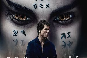 La Mummia - the Mummy con Tom Cruise, video recensione Blu-Ray