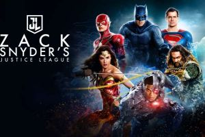 Zack Snyder's Justice League in streaming a marzo: trailer in italiano