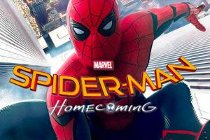 Spider-Man homecoming: nuova action clip in inglese