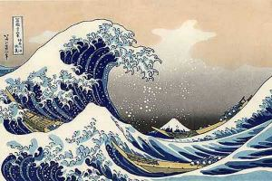 Hokusai dal British Museum: primo spot del documentario in arrivo al cinema