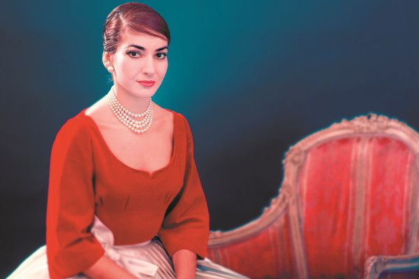 Maria By Callas, il documentario sulla cantante d'opera in home video in DVD e Blu-Ray