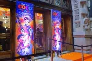 Coco, film d'animazione Disney Pixar: video interviste sul red carpet dell'anteprima italiana a Milano