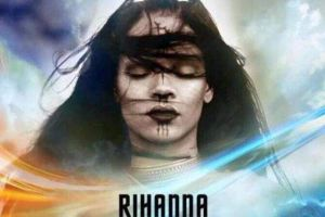 "Star Trek Beyond: video backstage della videoclip ""Sledgehammer"" cantata da Rihanna"