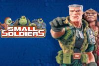 Small Soldiers di Joe Dante in home video a novembre
