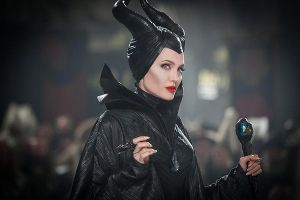 Disney progetta il sequel di Maleficent con Angelina Jolie