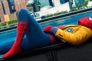 Spider-Man Homecoming in home video, video recensione Blu-Ray e contenuti speciali