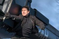 Mission Impossible 6 - Fallout con Tom Cruise: 3 featurette backstage con Pegg, Cavill e Angela Bassett