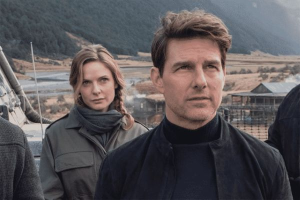 Mission Impossible Fallout con Tom Cruise uscita cinema: featurette location e nuova clip in italiano