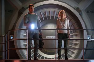 Passengers film uscita cinema: quarta clip in italiano con Chris Pratt e Jennifer Lawrence