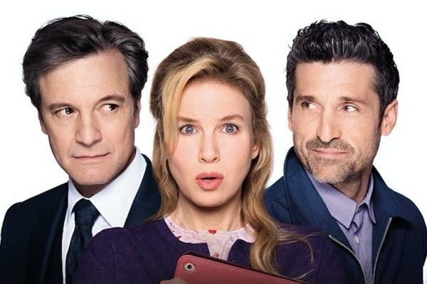 Ciclo film all'insegna dell'amore su Premium Cinema a maggio: Bridget Jones's Baby in Prima TV