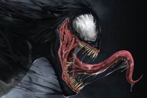 Venom, cinecomics con Tom Hardy: primo teaser trailer in italiano
