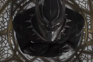 Black Panther, cinecomics Marvel uscita cinema: trailer internazionale e 2 spot in inglese