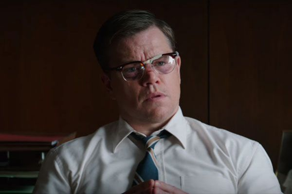 Suburbicon di Clooney al cinema: primi due minuti del film in una clip