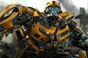 Bumblebee, spin-off del franchise Transformers: primissimo trailer in inglese