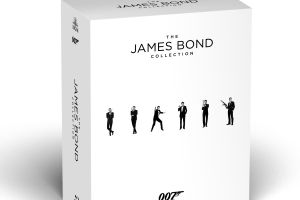 Aspettando 007 Spectre: Ultimate James Bond Collection e Cofanetto Daniel Craig in arrivo in Home video
